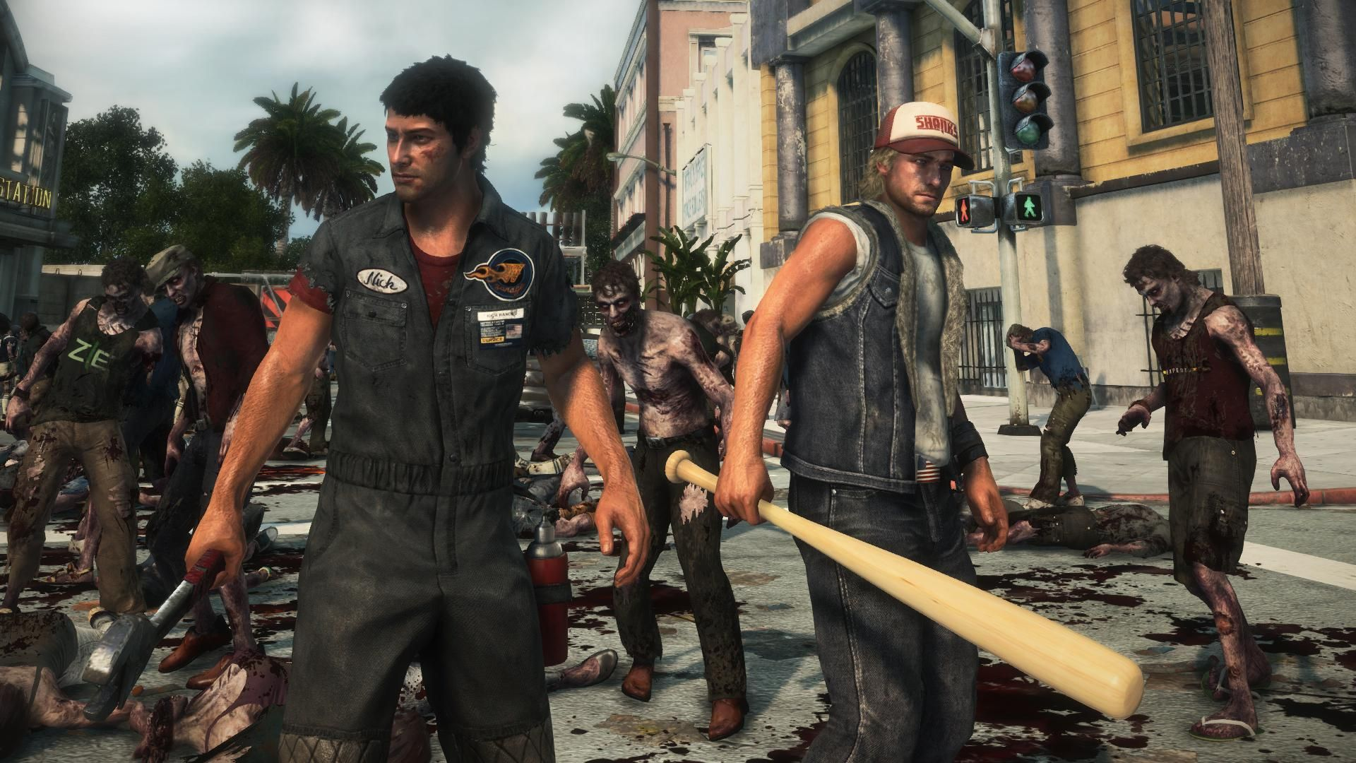 Dead Rising 3 (Xbox One) - 9