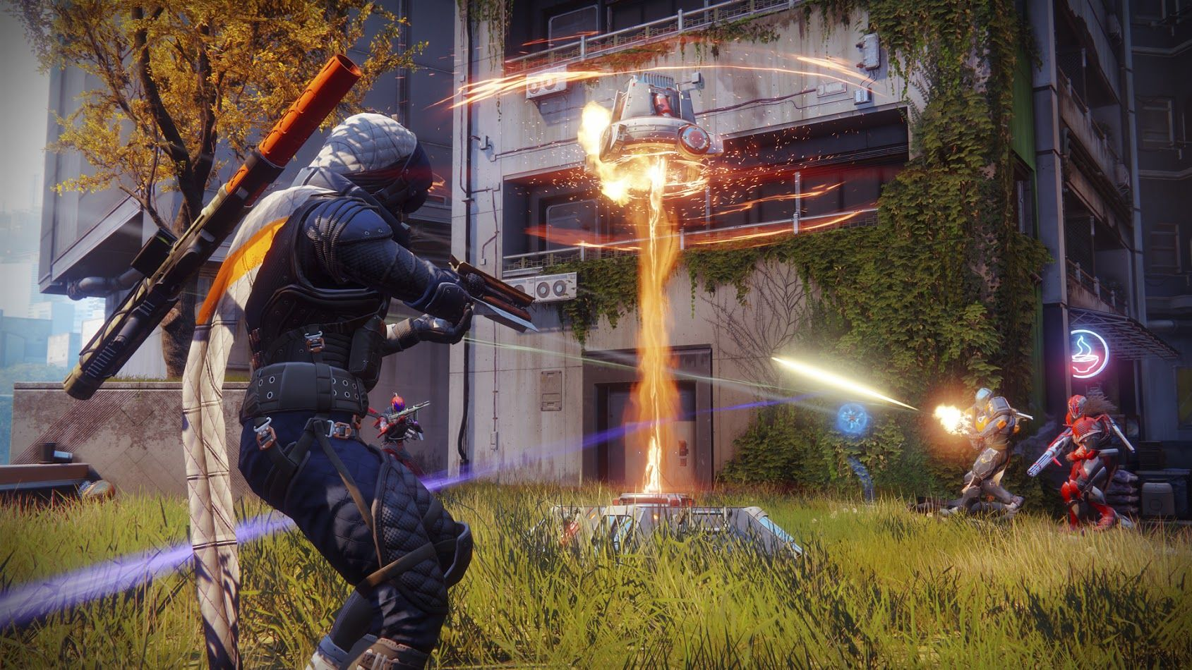 Destiny 2 (Xbox One) - 10