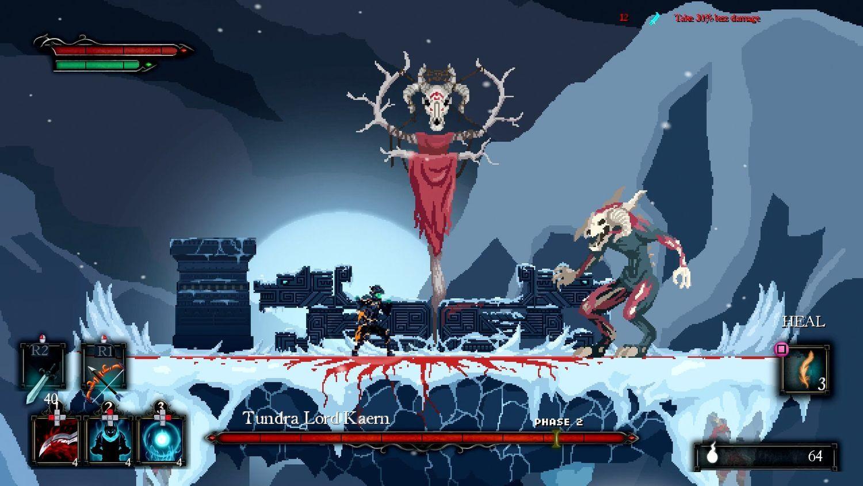 Death's Gambit (PS4) - 11