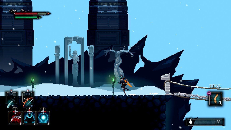 Death's Gambit (PS4) - 10