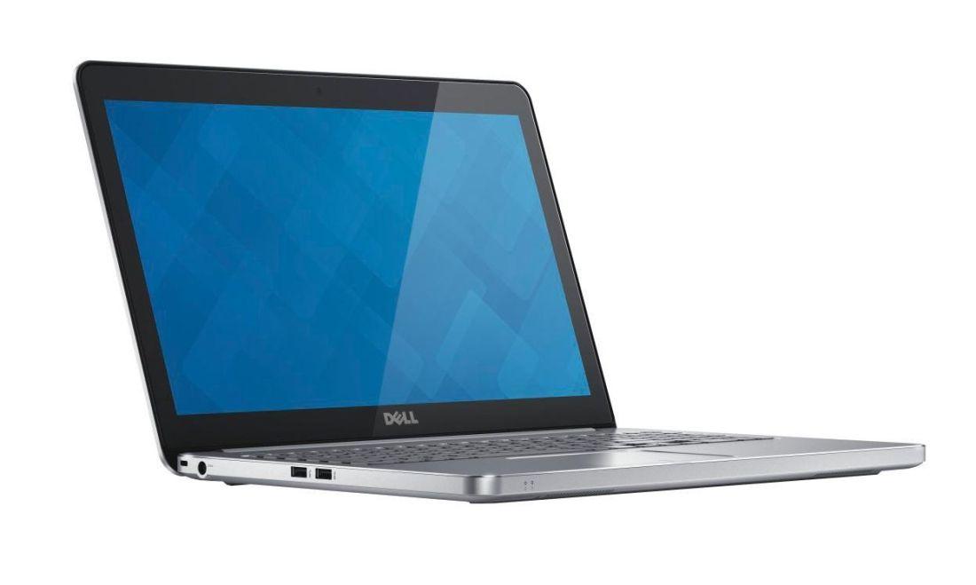 Dell Inspiron 7537 - 9