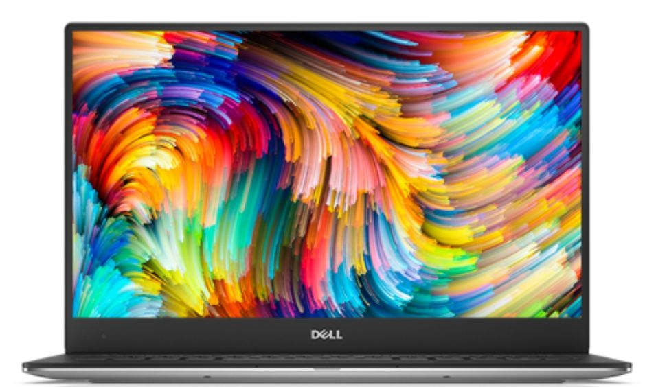 Dell XPS 13 9360 Ultrabook - 1