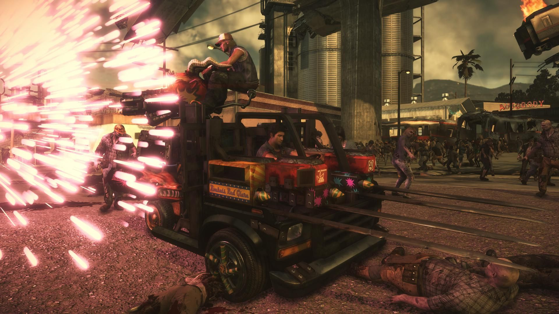 Dead Rising 3 (Xbox One) - 10