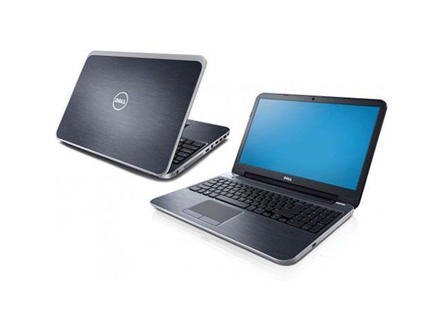 Dell Inspiron 5537 - 2