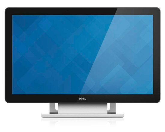 """Dell P2314T-B 23"""" - 4"""