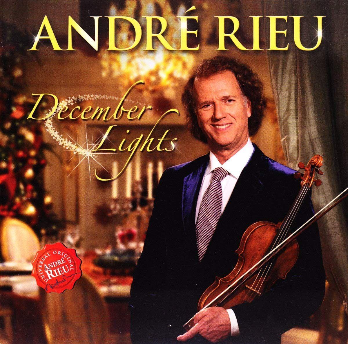 Andre Rieu - December Lights (CD) - 1
