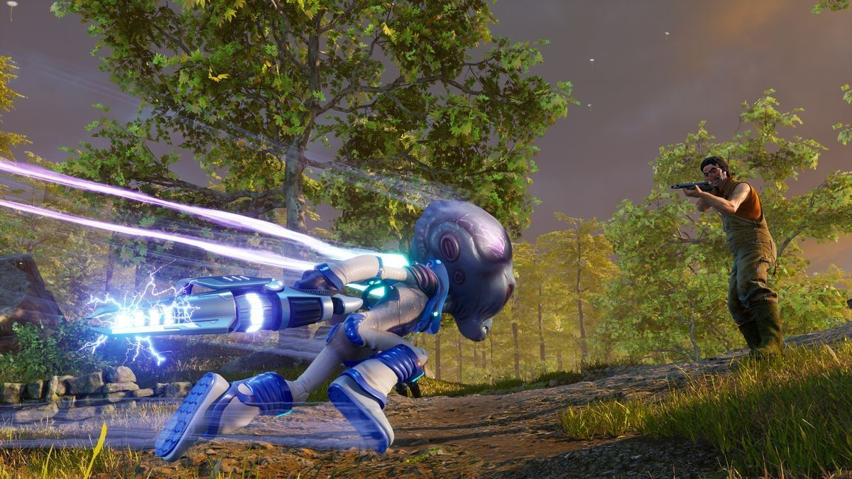 Destroy All Humans! (Xbox One) - 13