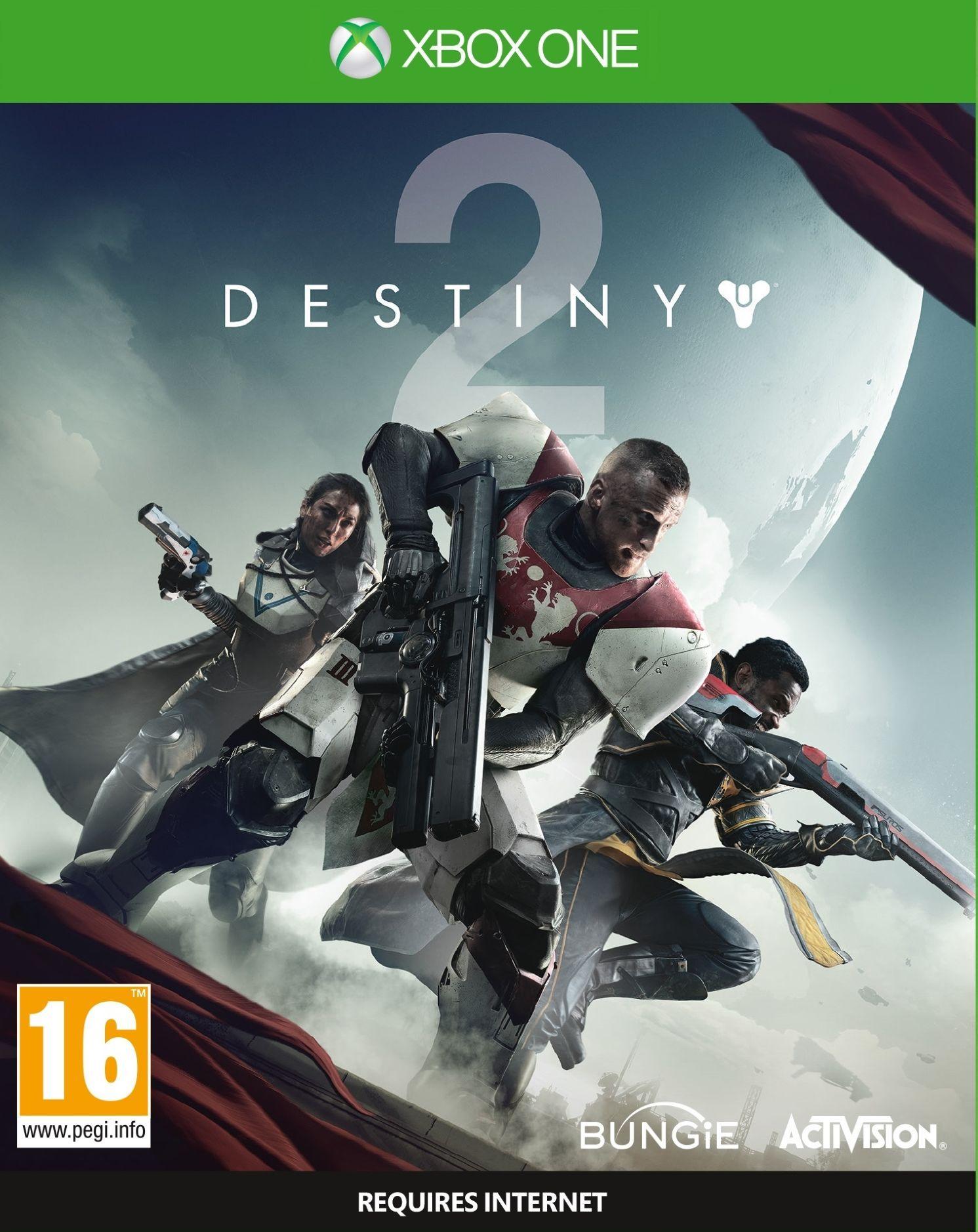 Destiny 2 (Xbox One) - 1