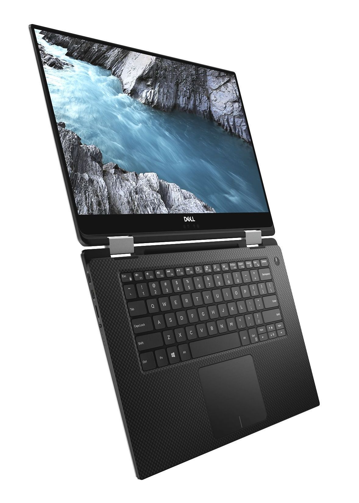 "Dell XPS 15 (9575) 2in1 - 15.6"" touch 4K Ultra HD - 4"
