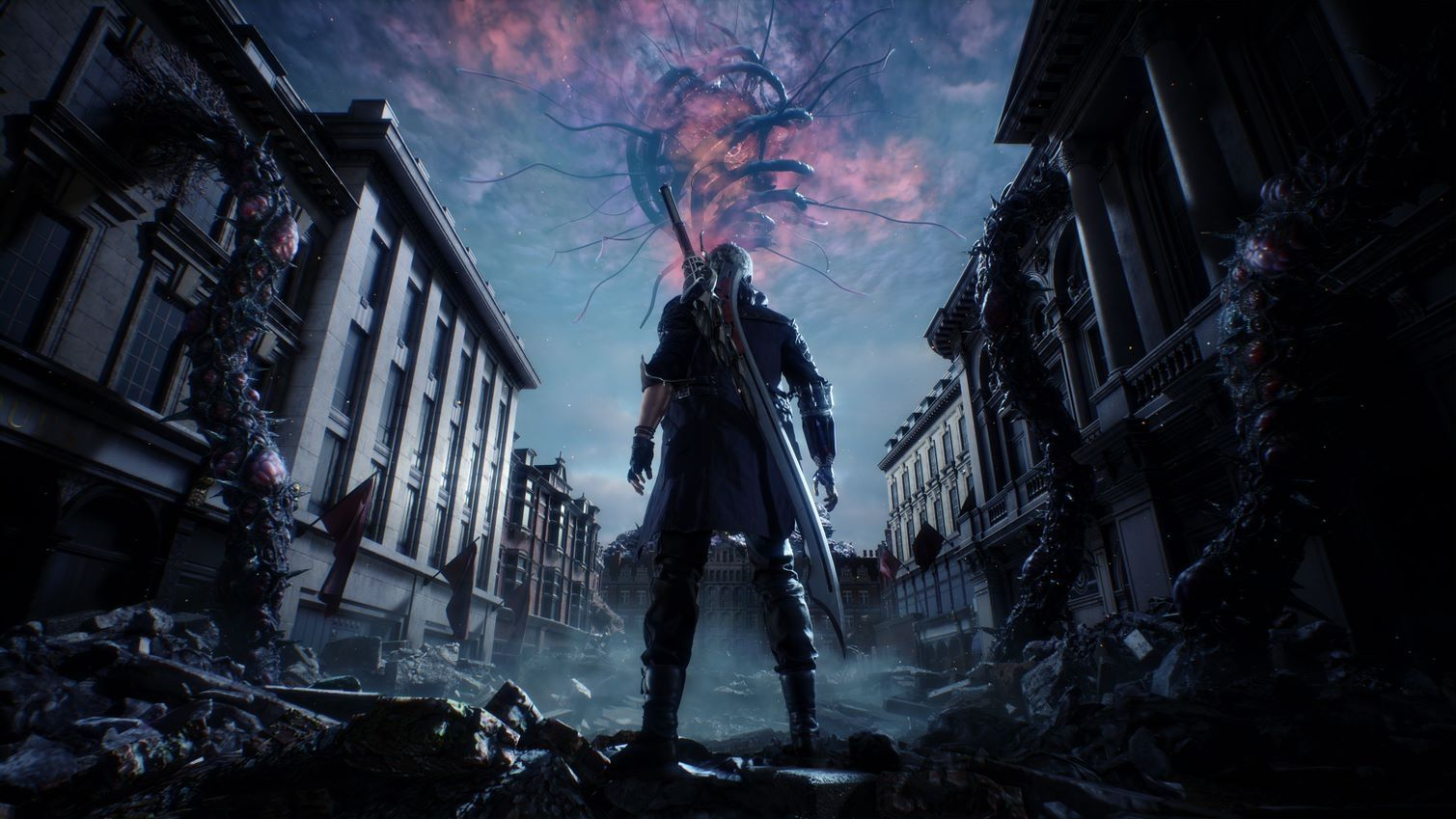 Devil May Cry 5 (PS4) - 6