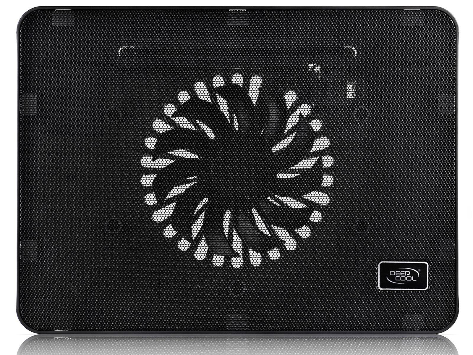 DeepCool WIND PAL Mini 15.6 - черна - 7