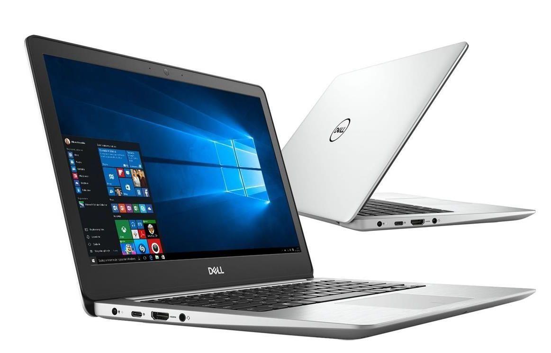 """Dell Inspiron 13 5370 - 13.3"""" Anti-glare - 3"""
