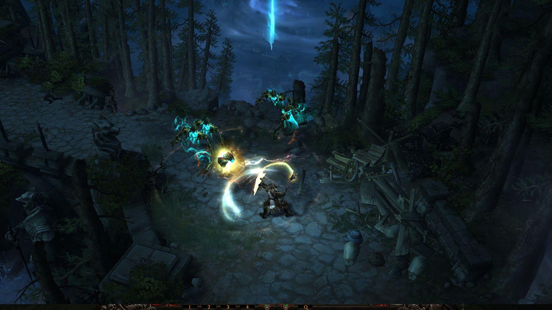 Diablo III: Reaper of Souls (PC) - 12