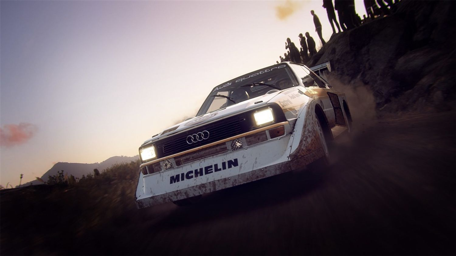 Dirt Rally 2.0 - Day One Edition (PS4) - 5