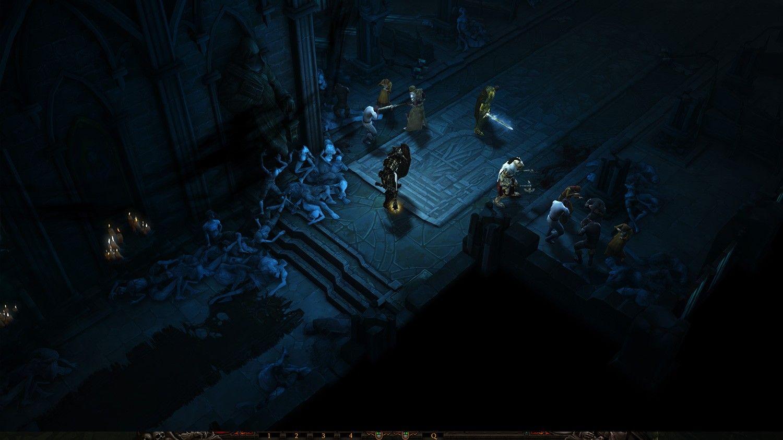 Diablo 3: Ultimate Evil Edition (PS3) - 4