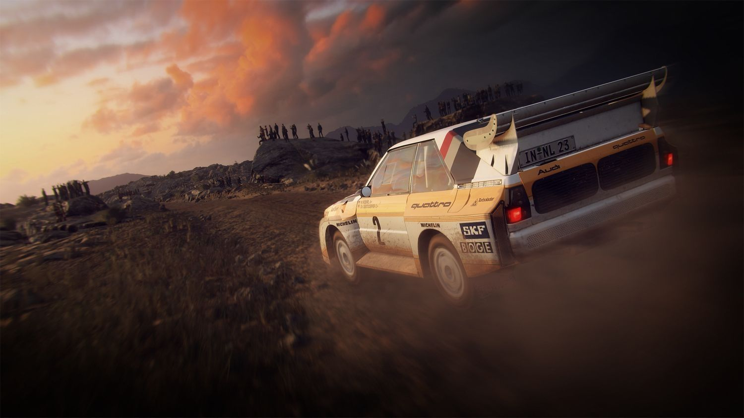 Dirt Rally 2.0 - Day One Edition (PS4) - 6
