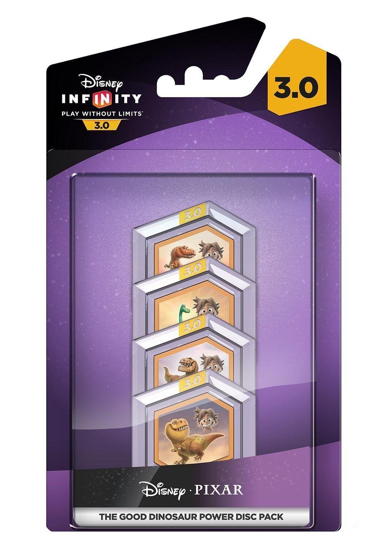 Фигури Disney Infinity 3.0 Power Disk Pack - The Good Dinosaur - 1