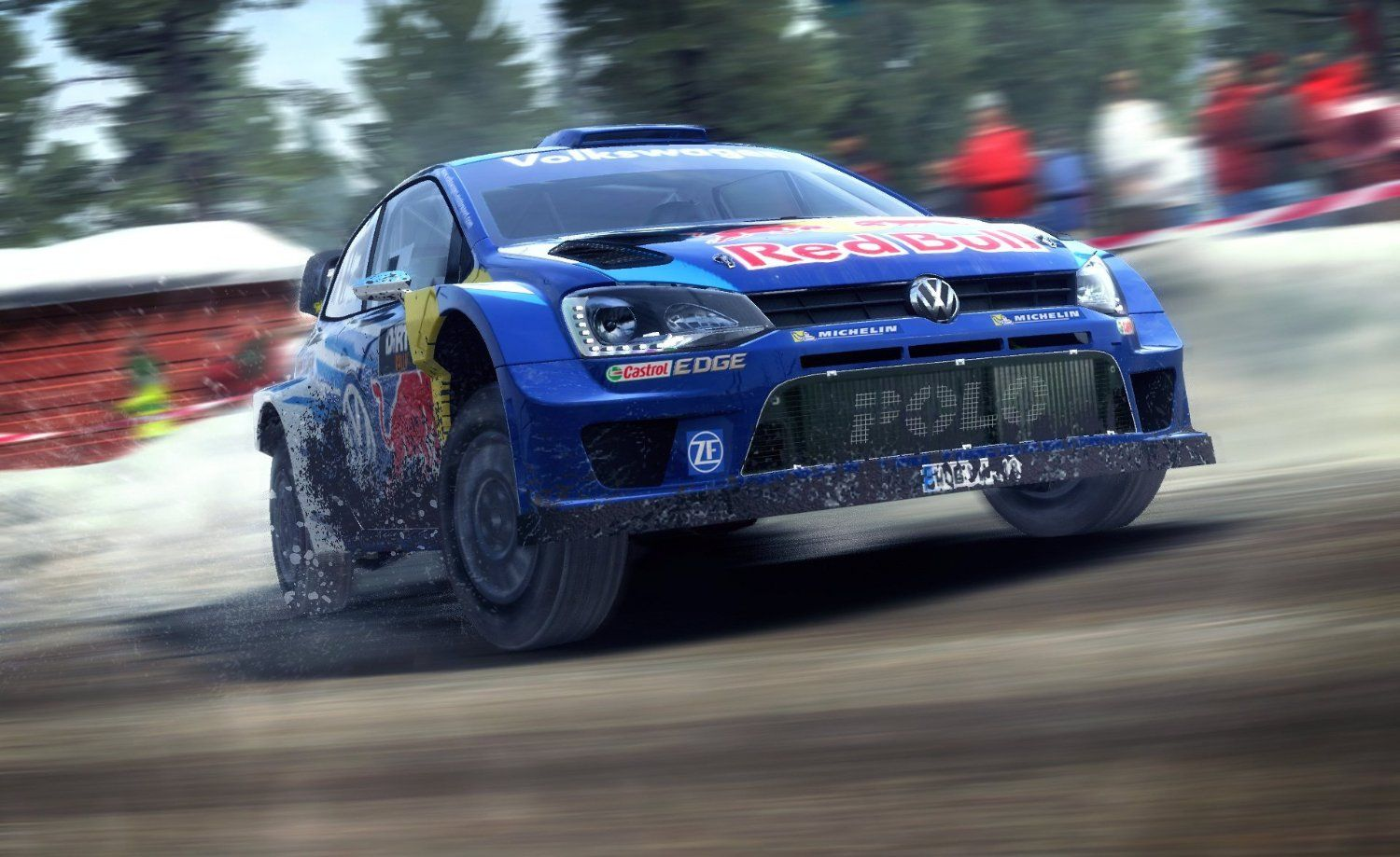 Dirt Rally VR (PS4) - 3