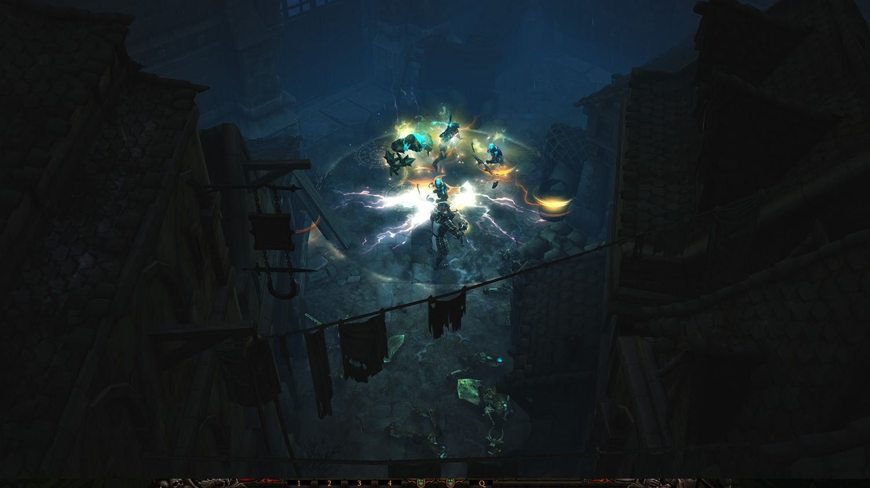 Diablo III: Reaper of Souls (PC) - 8