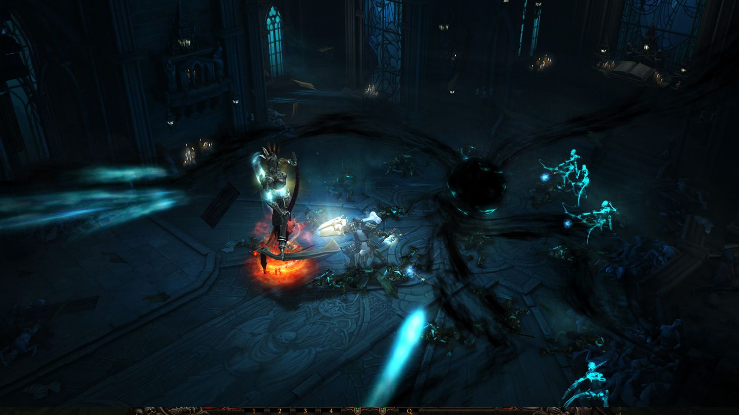 Diablo III: Eternal Collection (PS4) - 6