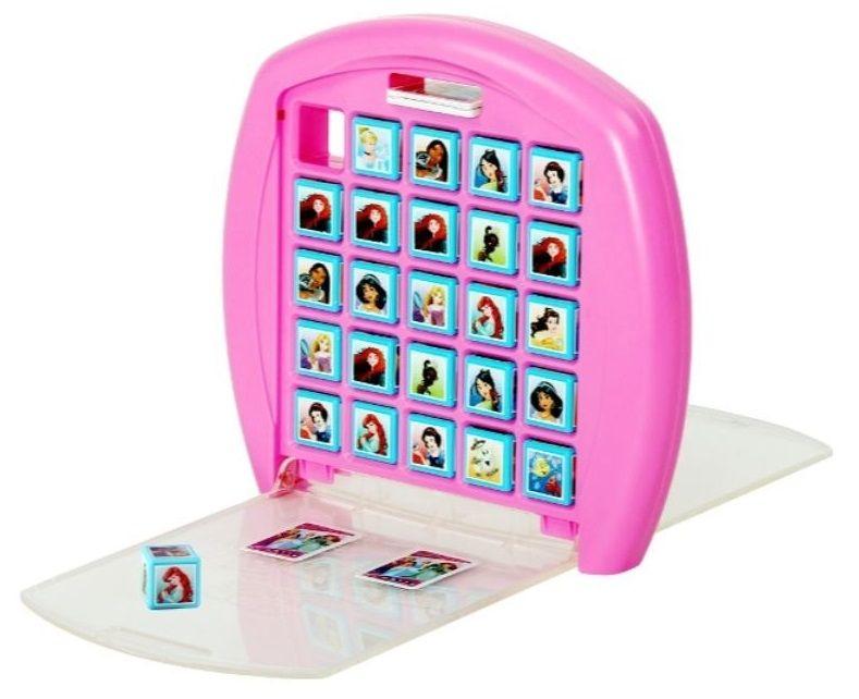 Детска игра Top Trumps - Disney Princess Match - 4