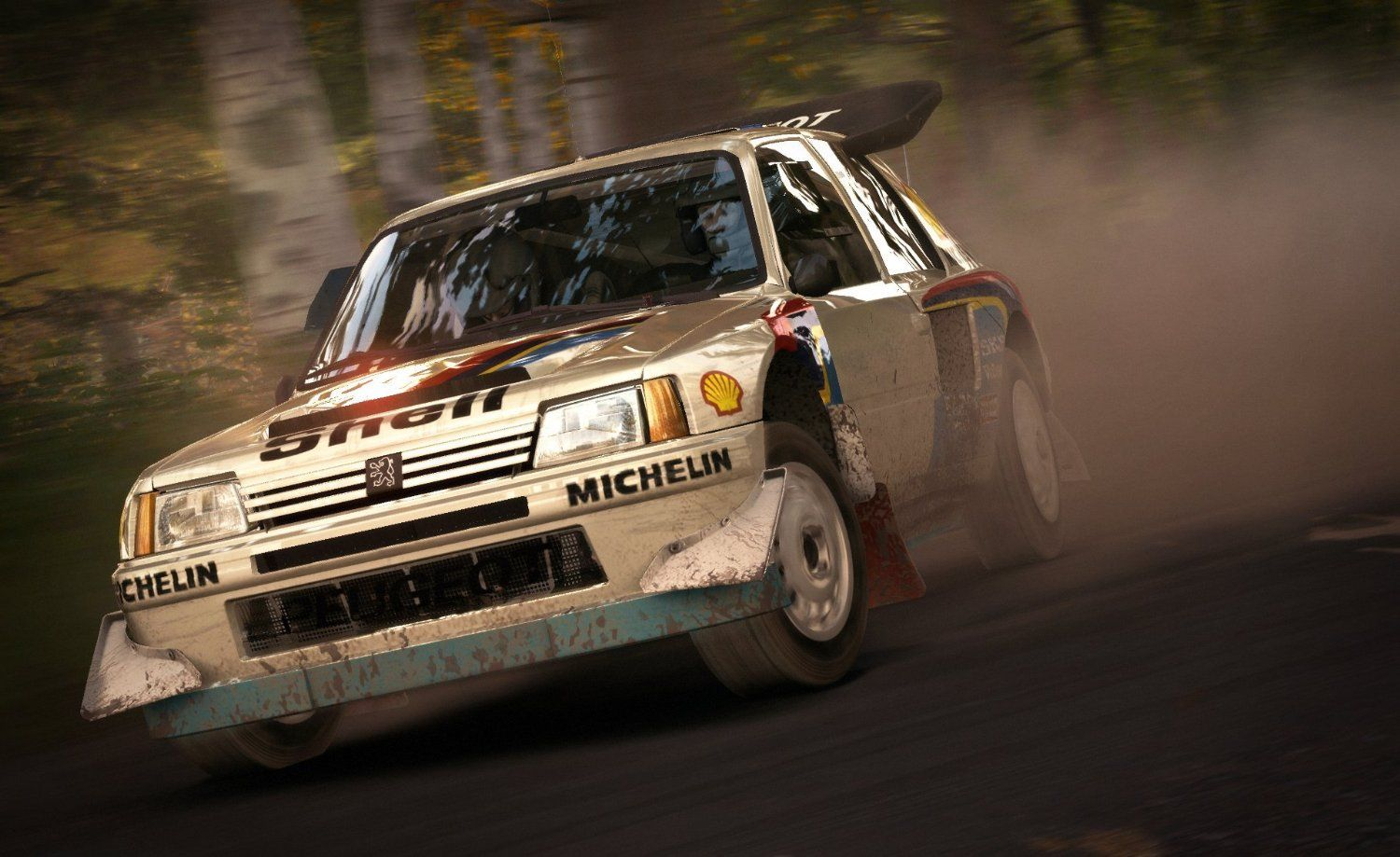 Dirt Rally VR (PS4) - 5