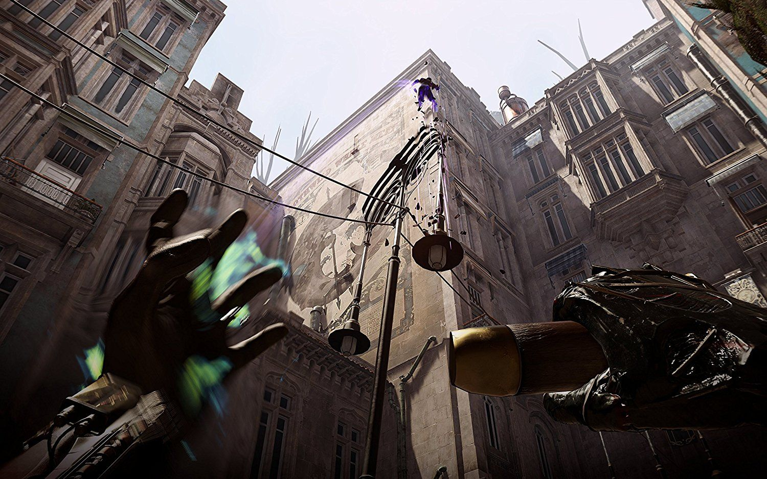 Dishonored: Death of the Outsider (PS4) - 5