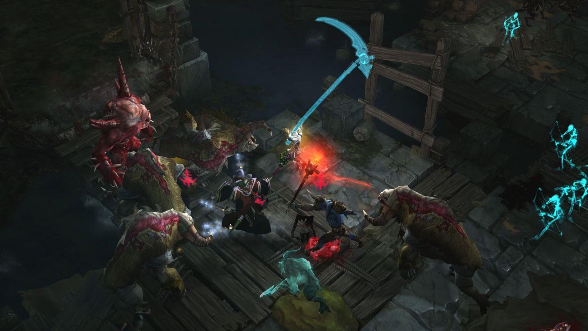 Diablo III: Eternal Collection (Xbox One) - 11