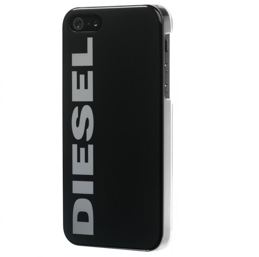 Diesel Snap Case Logo за iPhone 5 - 2