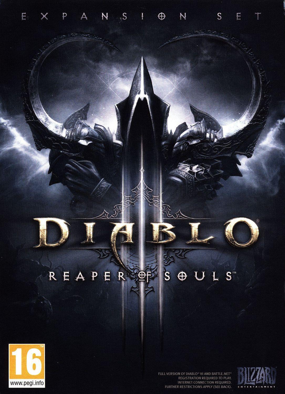 Diablo III: Reaper of Souls (PC) - 5