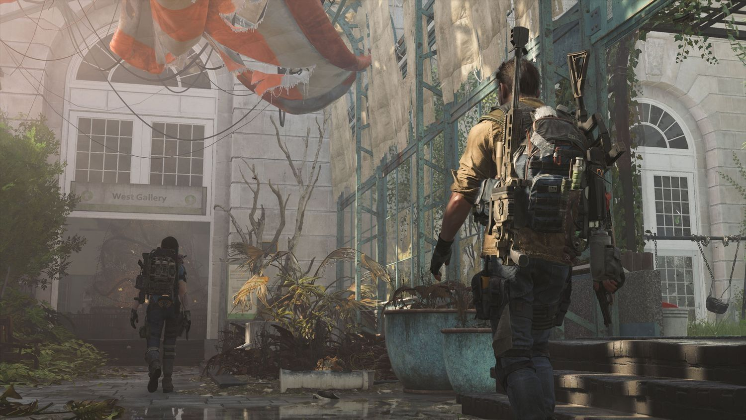 Tom Clancy's The Division 2 (PS4) - 6