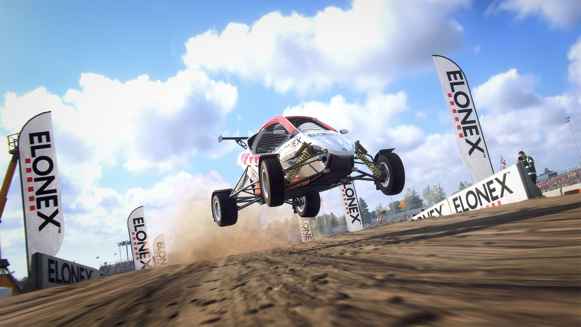 DiRT Rally 2.0 - Game of the Year Edition (PS4) - 10