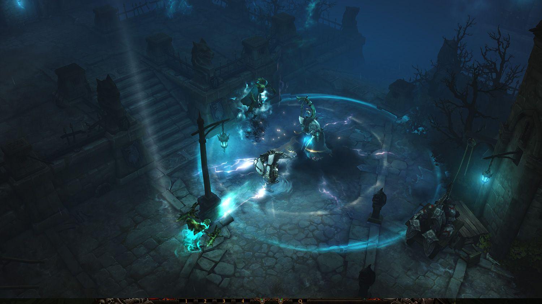Diablo III: Eternal Collection (Xbox One) - 7
