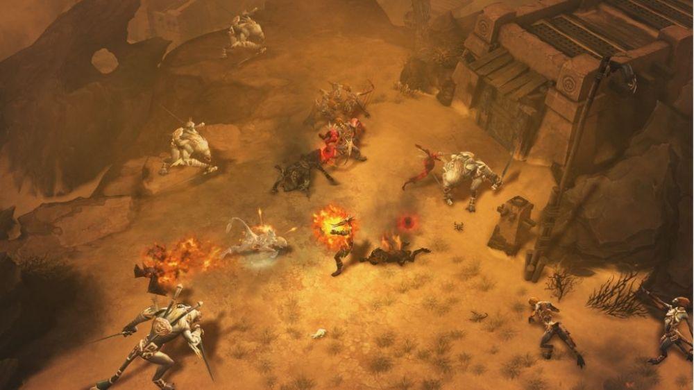 Diablo III: Eternal Collection (Xbox One) - 9