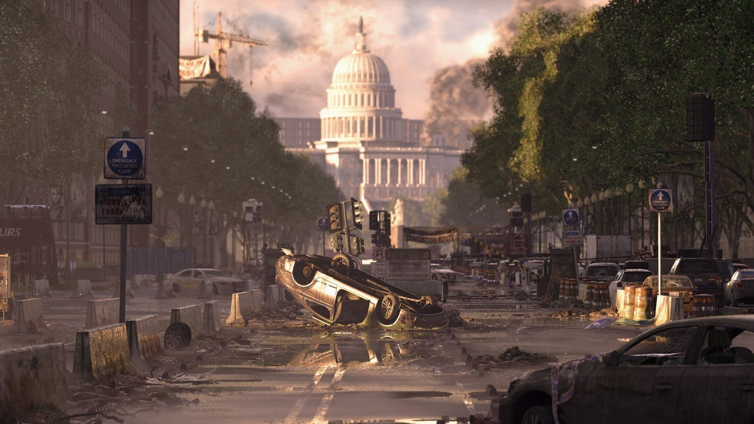 Tom Clancy's The Division 2 - Washington, D.C. Deluxe Edition (Xbox One) - 6