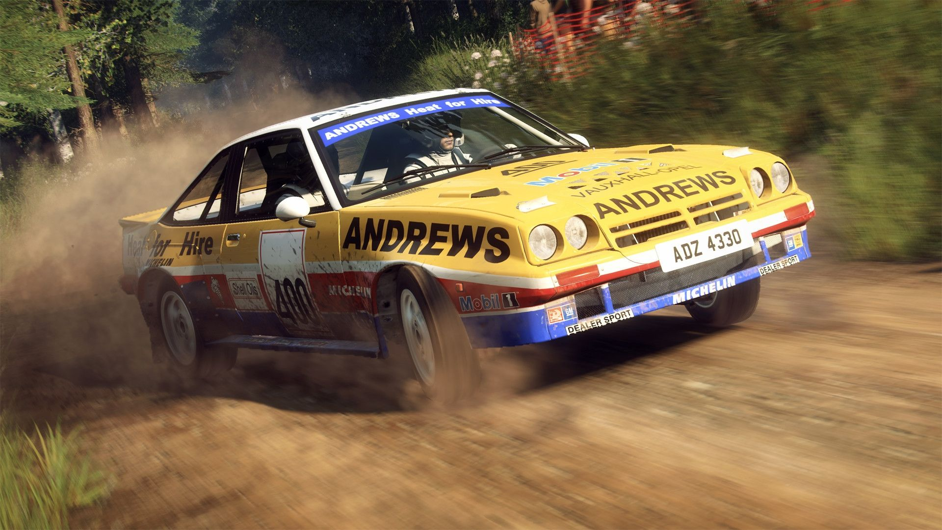 DiRT Rally 2.0 - Game of the Year Edition (PS4) - 8