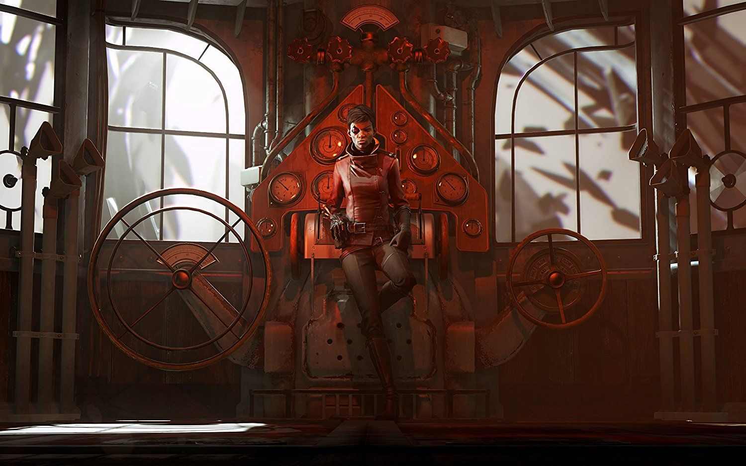 Dishonored: Death of the Outsider (PS4) - 3
