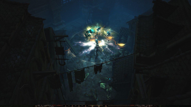 Diablo 3: Ultimate Evil Edition (PS3) - 5
