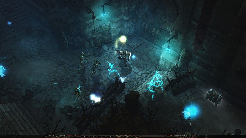 Diablo 3: Ultimate Evil Edition (PS3) - 8
