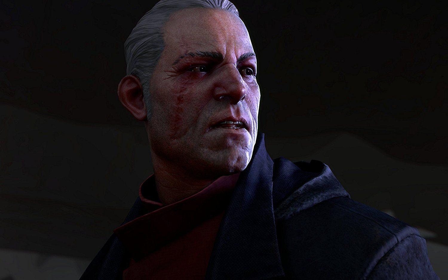 Dishonored: Death of the Outsider (PS4) - 4