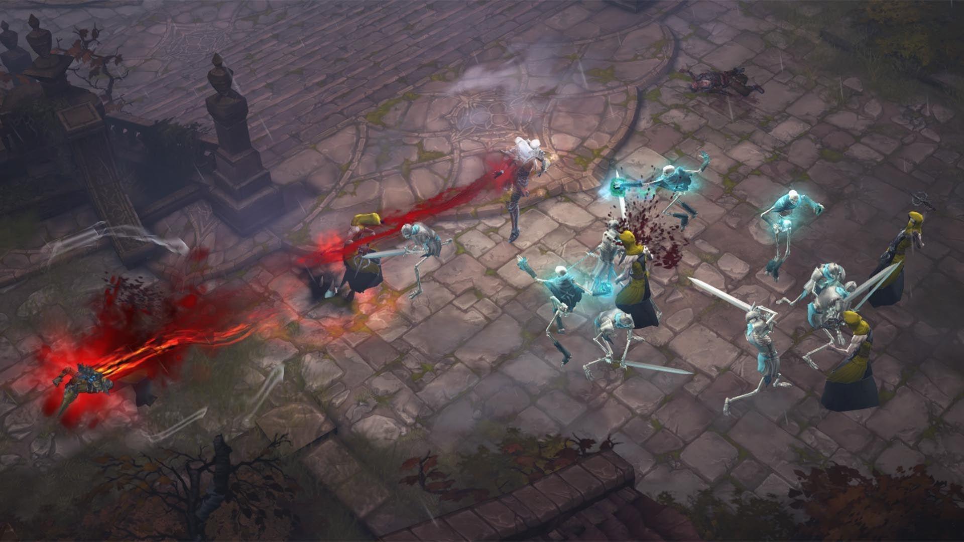Diablo III: Eternal Collection (Xbox One) - 10