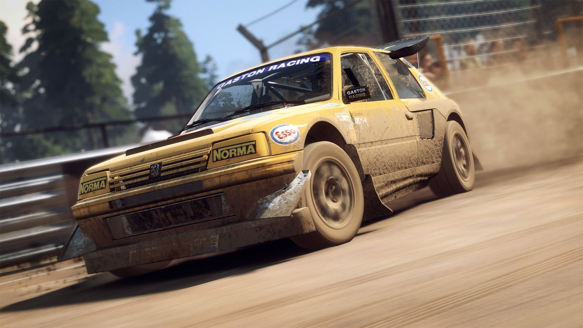 DiRT Rally 2.0 - Game of the Year Edition (PS4) - 9
