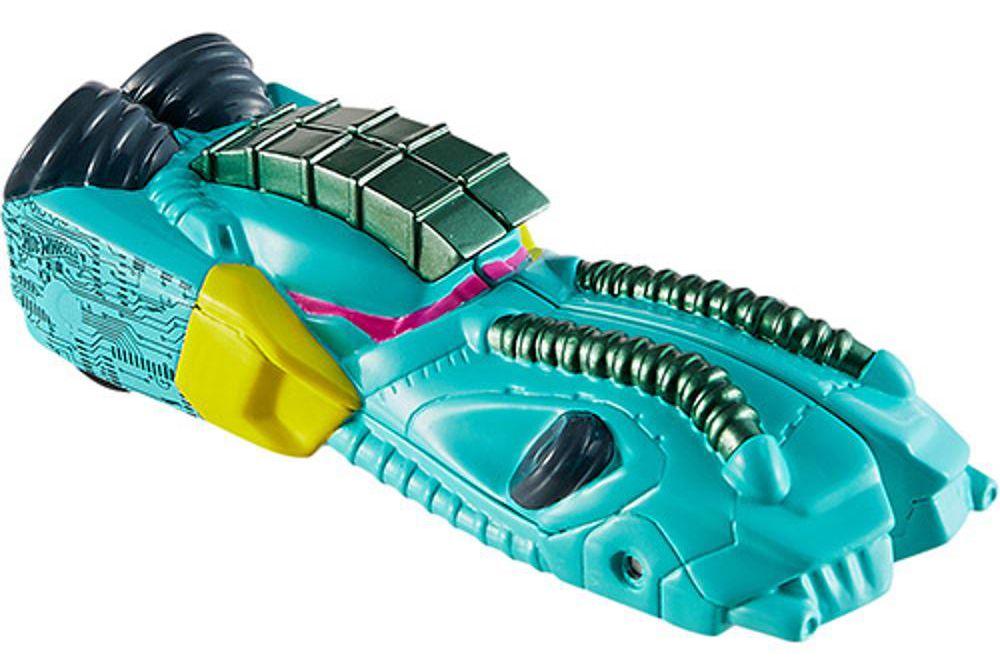 Количка Hot Wheels Split Speeders - Circuit Breaker, разделяща се, с магнит - 3