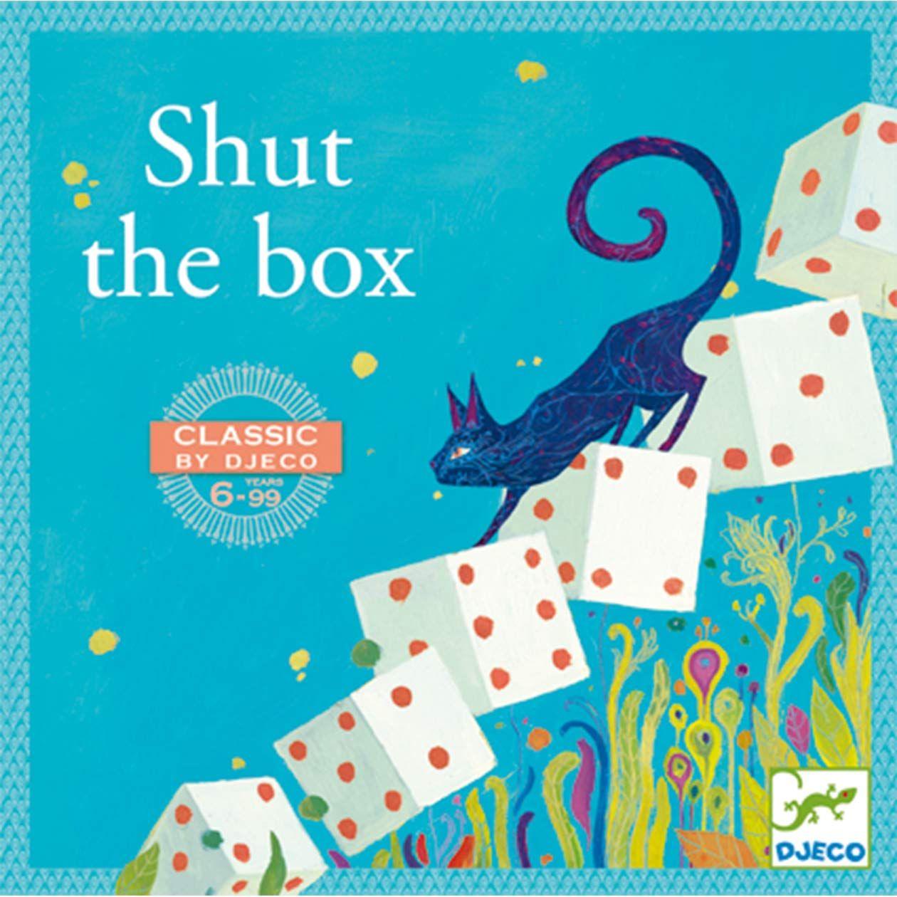 Детска игра Djeco - Затвори кутията - 2