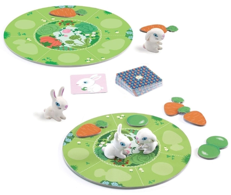 Детска игра Djeco - Little Collect - 1