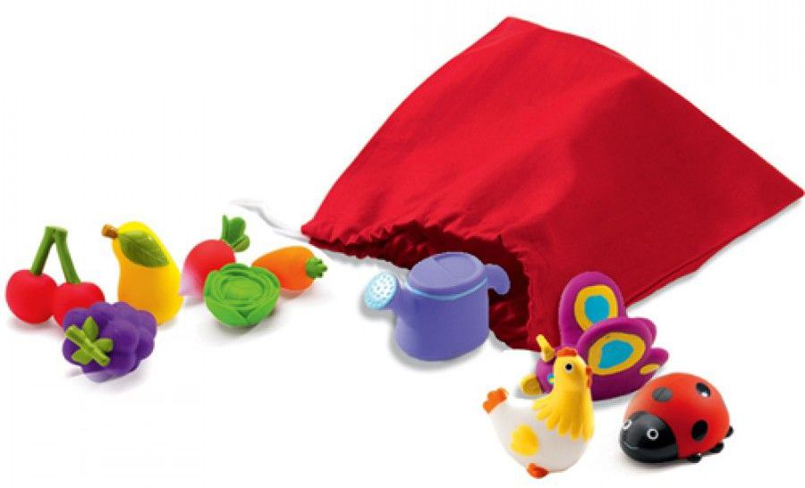 Детска образователна игра Djeco -  Лото ферма - 4