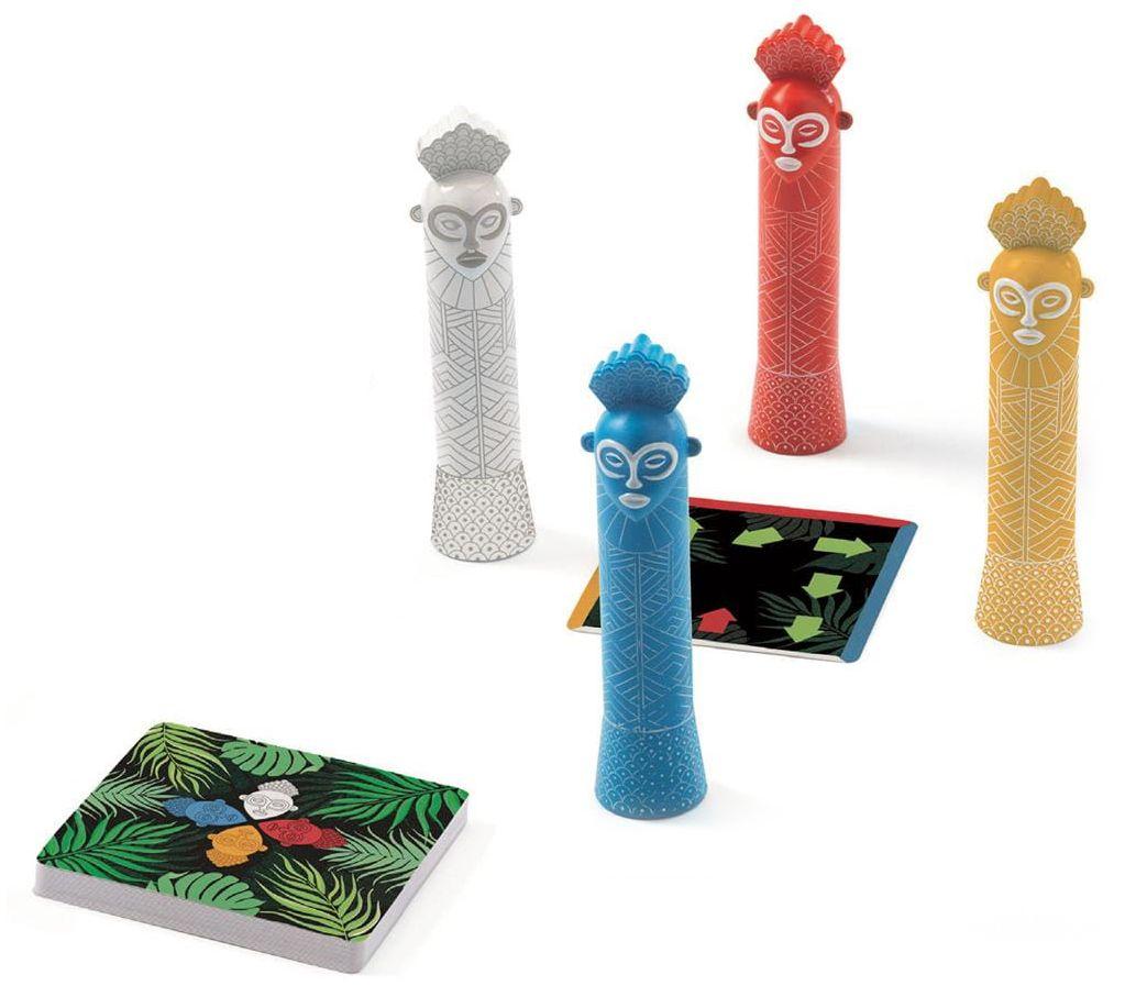 Детска игра Djeco - Лабиринт - 3