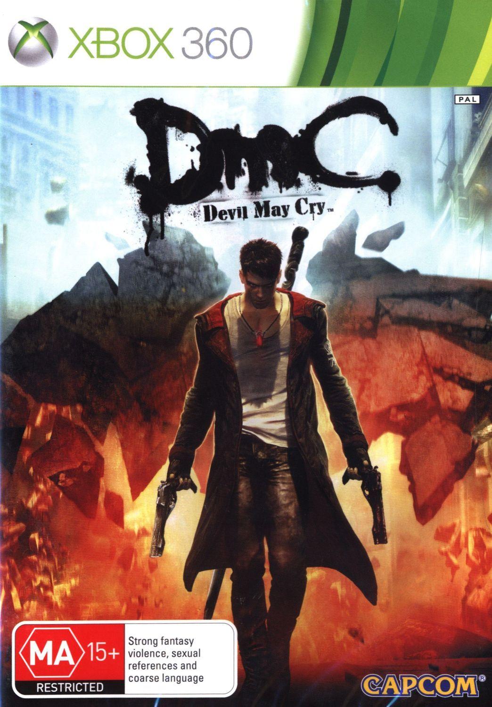 DmC Devil May Cry (Xbox 360) - 1