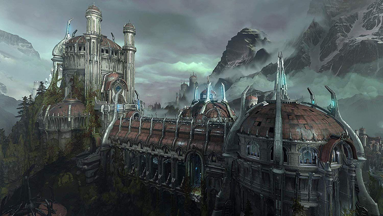 Doom Eternal - Deluxe Edition (PS4) - 7