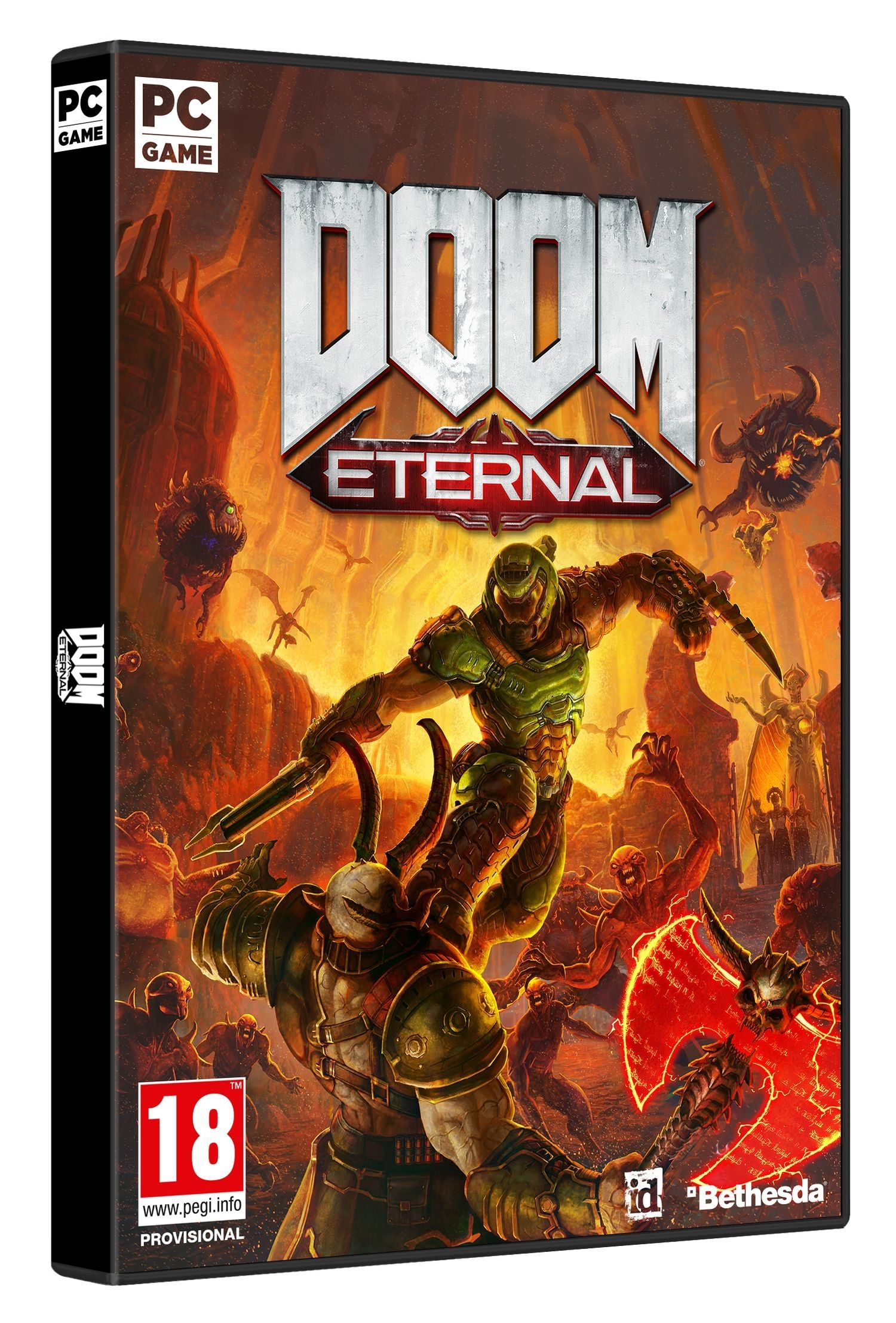 Doom Eternal (PC) - 3